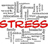 Only divorce tops selling a house for stress!