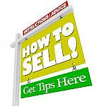 Top Tips for selling your house
