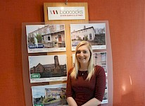 Meet Kiera Burnell - the newest addition to the Boococks team